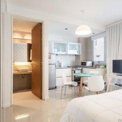 Отель Oro Luxury Studios комната для гостей фото 3