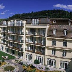 Falkensteiner Hotel Grand MedSpa Marienbad фото 3