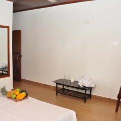 Отель Senowin Holiday Resort Стандартный номер с двуспальной кроватью фото 4