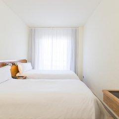 Expo Hotel Barcelona 4* Стандартный номер с различными типами кроватей фото 44