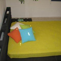 Alameda Hostel Стандартный номер с различными типами кроватей