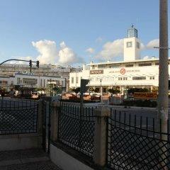 Le Penguin Hostel балкон