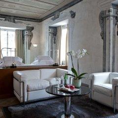 Widder Hotel 5* Стандартный номер с различными типами кроватей фото 4