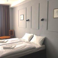 KenigAuto Hotel 3* Стандартный номер фото 8