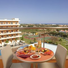 Hotel Apartamento Balaia Atlantico балкон