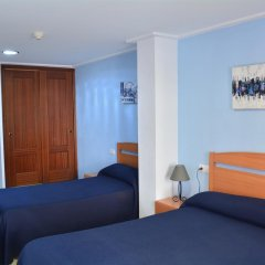 Hotel L'Escala комната для гостей фото 4