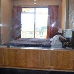 Отель Kumbhalgarh Forest Retreat ванная