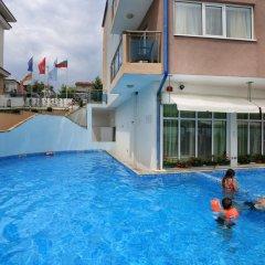 Отель Paraizo Teopolis - All Inclusive Болгария, Аврен - отзывы, цены и фото номеров - забронировать отель Paraizo Teopolis - All Inclusive онлайн бассейн