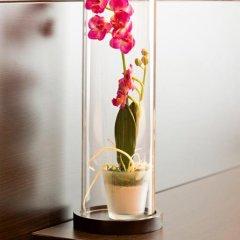 Отель Maccani Luxury Suites 4* Представительский люкс с различными типами кроватей фото 39