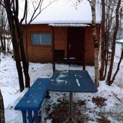 Гостевой дом Русалочка бассейн