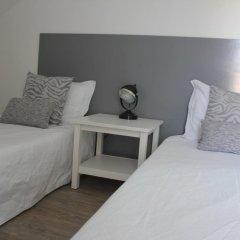 Отель Casa do Parque комната для гостей фото 2