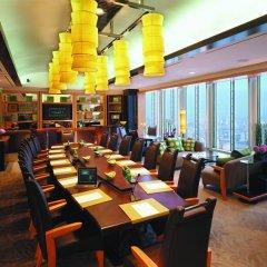 Отель Grand Hyatt Shanghai питание фото 2