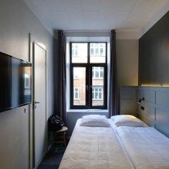 Zleep Hotel Copenhagen City 3* Номер категории Эконом с различными типами кроватей фото 7