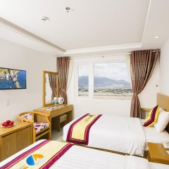 Majestic Star Hotel 3* Улучшенный номер с различными типами кроватей фото 6