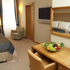 Hotel Vardar 4* Стандартный номер с различными типами кроватей фото 2