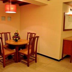 Hotel La Paz Gardens 3* Стандартный номер с различными типами кроватей фото 4