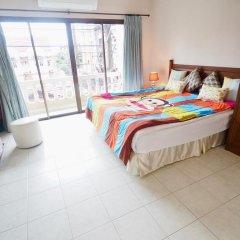 Отель Sawasdee Mansion детские мероприятия