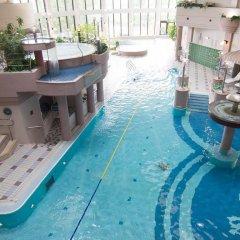 Hotel Listel Inawashiro Main Building Condominium Айдзувакамацу бассейн