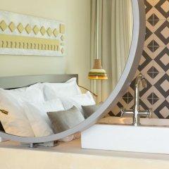 Ozadi Tavira Hotel 4* Номер категории Премиум с различными типами кроватей фото 3