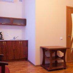 Апарт-Отель Череповец Улучшенный номер с разными типами кроватей фото 2