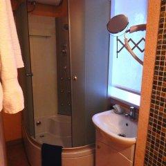 Мини-Отель Калифорния на Покровке 3* Номер Эконом с разными типами кроватей фото 5