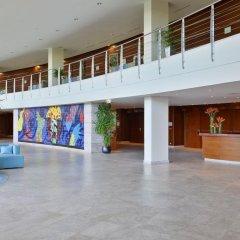 Pestana Vila Sol Golf & Resort Hotel интерьер отеля