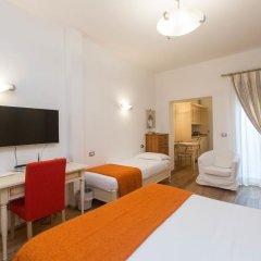 Отель Palazzo Trevi Charming House Италия, Болонья - отзывы, цены и фото номеров - забронировать отель Palazzo Trevi Charming House онлайн комната для гостей фото 3