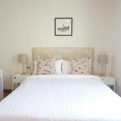 Отель Ratchadamnoen Residence 3* Стандартный номер с двуспальной кроватью фото 11
