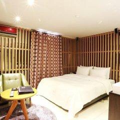 Hotel Cello 2* Стандартный номер с двуспальной кроватью фото 6