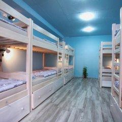 Отель My Way Hostel Хорватия, Загреб - отзывы, цены и фото номеров - забронировать отель My Way Hostel онлайн спа