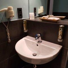 Отель Belle Blue Zentrum ванная фото 2