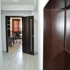 Отель Saryan 40 сауна