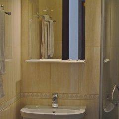 Мини-отель Вулкан Стандартный номер с различными типами кроватей фото 8