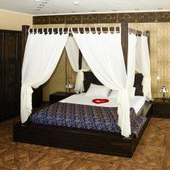 Гостиница Лидо комната для гостей фото 4