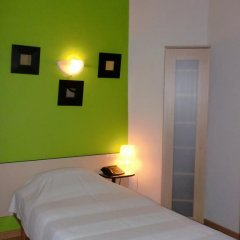 Hotel Les Acteurs 2* Стандартный номер с различными типами кроватей фото 5