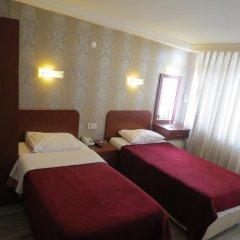 Hotel Akyildiz 3* Стандартный номер с различными типами кроватей фото 10