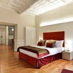 Отель Babuino Улучшенные апартаменты с различными типами кроватей фото 17