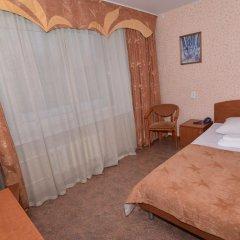 Гостиница Гостиница Академическая комната для гостей