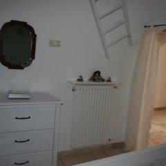 Отель Trullo Relax Альберобелло удобства в номере