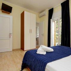 Отель I Pini di Roma - Rooms & Suites Стандартный номер с различными типами кроватей фото 29