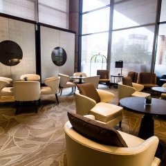 Отель Grand Hyatt Taipei Тайвань, Тайбэй - отзывы, цены и фото номеров - забронировать отель Grand Hyatt Taipei онлайн интерьер отеля фото 2