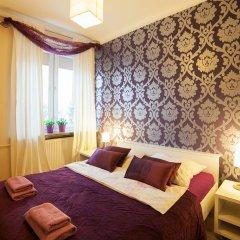 Апартаменты Key Apartments Chmielna комната для гостей фото 4