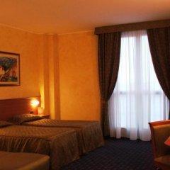 Point Hotel Conselve 4* Стандартный номер фото 3