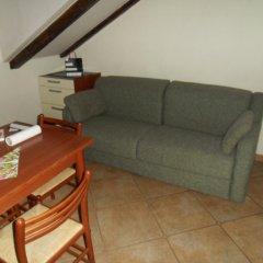 Hotel Andel City Center 2* Апартаменты с разными типами кроватей фото 6