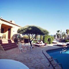 Ibiza Rocks House At Pikes Hotel бассейн