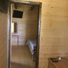 Гостиница Otely Komfort сауна