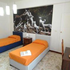 Отель Regia Domus комната для гостей фото 2