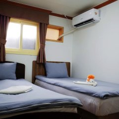 Yakorea Hostel Itaewon Номер Делюкс фото 3