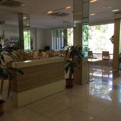 Отель S3 Residence Park Таиланд, Бангкок - 1 отзыв об отеле, цены и фото номеров - забронировать отель S3 Residence Park онлайн интерьер отеля фото 2