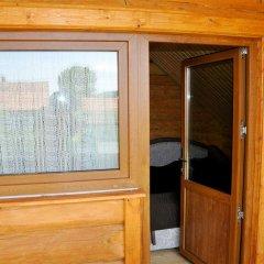 Гостиница Sadyba Verhovynka Коттедж с различными типами кроватей фото 5